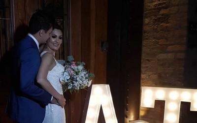 Ana & Thiago