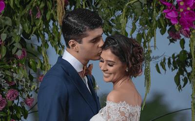 Gabriela & Júnior